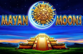Mayan Moons Online Slots Review & Guide for Players