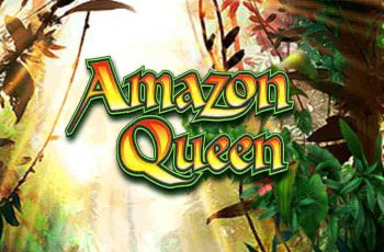 Amazon Queen Slot Game Review & Guide for Players